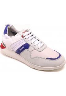 Tênis Ferracini Sneakers Elektra