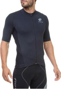 Camisa Flets Ciclismo X3X Sem Recorte - Masculino 3bf62c78a5227