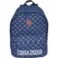 8b988ac52 Mochila Esportiva Cobra D Agua Dia A Dia | Shoes4you