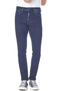 Calça Jeans Convicto Slim Corrosão