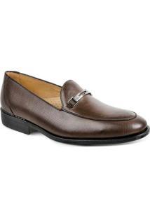 Sapato Social Masculino Loafer Sandro Moscoloni Ma