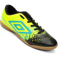 Netshoes. Chuteira Futsal Umbro Wave - Unissex 8ca87eb8a2478