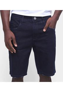 Bermuda Jeans John John Lisa Masculina - Masculino