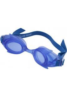 Óculos De Natação Speedo Fun Club Peixe - Infantil - Azul