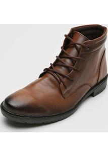 Bota Mr Kitsch Snow Caramelo - Kanui