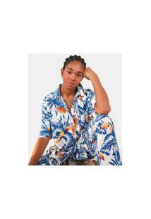 Camisa Tucanos Livres