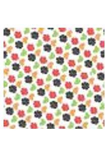 Papel De Parede Autocolante Rolo 0,58 X 3M - Floral 880