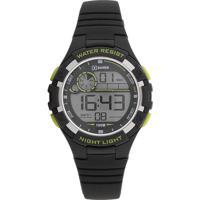7367e4b971b Relógios Pratico Sintetico masculino