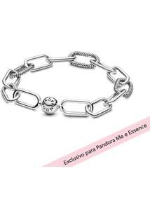 Bracelete Link Pandora Me