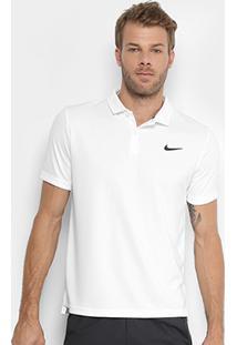 efa372a4056 Camisa Polo Nike Dry Team Masculina - Masculino