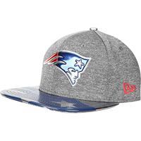 Netshoes. Boné New Era New England Patriots Aba Reta ... 41e6ef1d36b65
