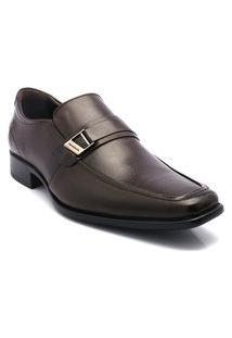 Sapato Hamp Democrata - 430024