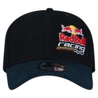 35b731e093952 Boné Aba Curva New Era 940 Red Bull Racing Hp Sn Cold - Snapback - Adulto
