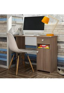 Mesa Para Computador Colegial Montana Mc7007 - Art In Móveis