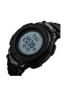 Relógio Skmei Digital -1236- Preto