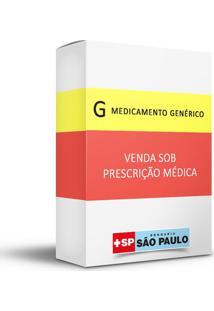 Mesalazina 800Mg Genérico Ems 30 Comprimidos