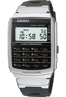 Relógio Vintage Digital Ca-56-1Df - Unissex