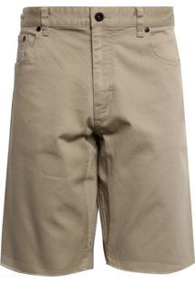 Bermuda Nike Sb Ftm Stretch 5 Pkt Short Khaki Bege