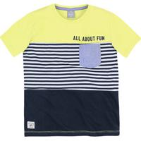 214752ee5f1d86 Camiseta Para Meninos Moderna Poliester infantil | Shoes4you