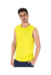 Camiseta Regata Oxer Basic Light - Masculina - Verde Claro