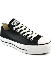 Tênis Converse Chuck Taylor All Star Ox Lift Platform Ct0983