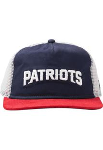 210506d97 Boné New Era 950 Of Versatile Sport New England Patriots Masculino - U