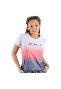 T-Shirt Tie-Dye Colors Arsenal