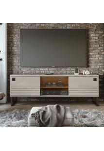 Rack Loft Off White E Rovere 179 Cm