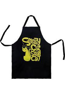 Avental - Smelly Cat - Friends L3 Store - Tricae