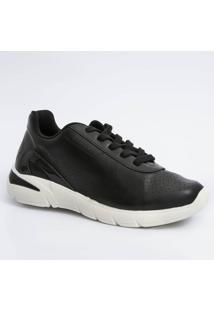 Tênis Feminino Sneaker Plataforma Bebecê