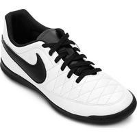4b558e83bf7e4 Netshoes. Chuteira Futsal Nike Majestry Ic - Unissex