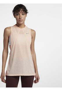 Regata Nike Dri-Fit Rise 365 Feminina
