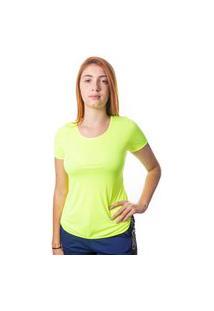 Camiseta Caju Brasil Lite Classic Verde