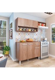 Cozinha Compacta Madri 5 Pt 1 Gv Teka