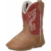 de42f1243f Bota Capelli Texana - Masculino-Vermelho