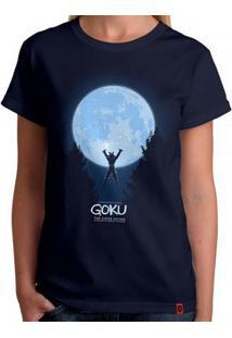 Camiseta Super Sayajin