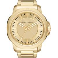 68d2ee29f6e Eclock. Relógio Armani Exchange Masculino ...