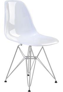 Cadeira Malibu Branco