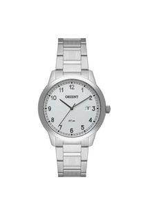 Relógio Feminino Analógico Prata Orient - Fbss1146S2Sx Prata