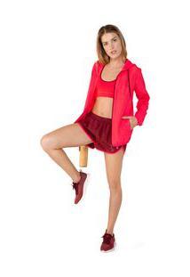 Jaqueta Olympikus Wind Break Essential Feminino