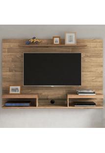 Painel Para Tv Até 60 Polegadas Essence Rustico - Artely
