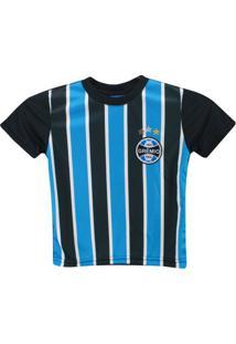 Camiseta Feminina Dilva Oldoni Grêmio