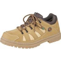 Tênis Adventure Amarelo masculino   Shoes4you 7eb7dec1de