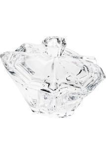 Bomboniere Angle- Cristal- 12X14,5X10,5Cm- Rojemrojemac