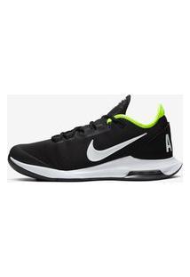 Tênis Nikecourt Air Max Wildcard Masculino