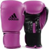 67f0e8ab3 Luva De Boxe Muay Thai Adidas Power 100 - Unissex