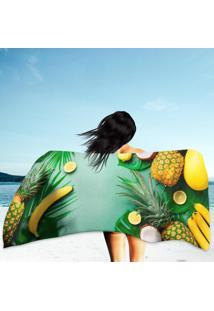 Toalha De Praia / Banho Frutas