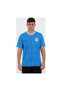 Camisa Santos Glorify Azul