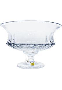 Taça De Saladeira Lapidação Intermezzo 20 Cm Strauss
