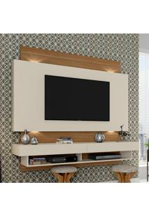 Painel Para Tv Tb115L Com Led - Dalla Costa Tb115L
